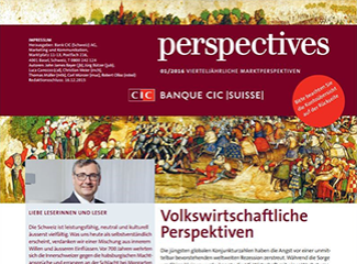 CIC perspectives 01/16
