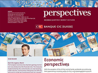 CIC perspectives 03/16