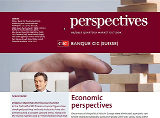 CIC perspectives 03/17