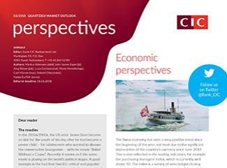 CIC perspectives 03/18