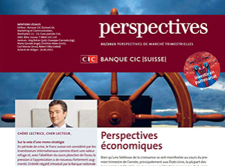 CIC perspectives 03/15