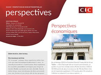 Perspectives 03/2019